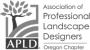 Association of Professional Landscape Designers - Oregan Chapter